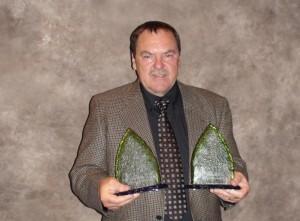 Octobre 2010, Gala des entreprises Contribution au développement économique et Marché hors Québec