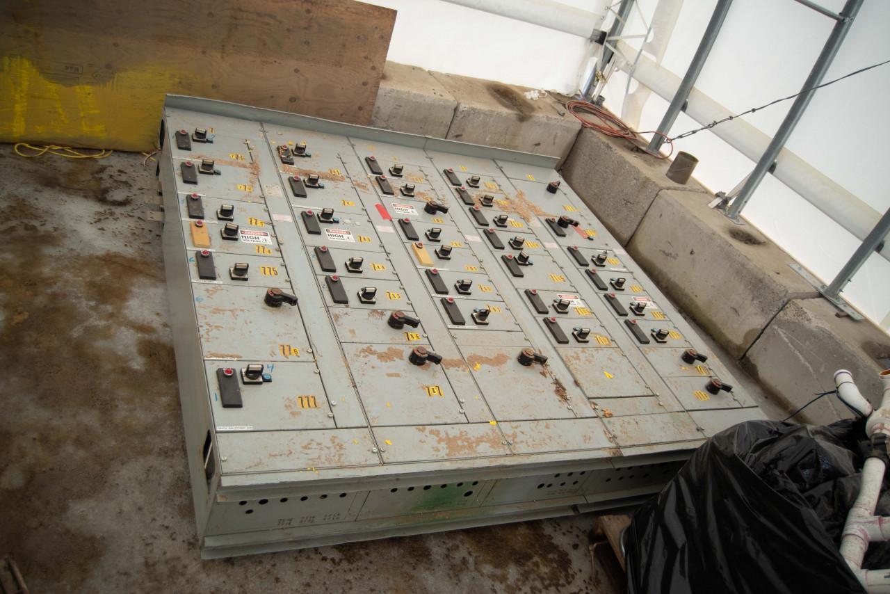 Electic Box for sale | Jecc Mécanique Ltée